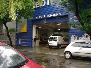 Bonanno – Peugeot