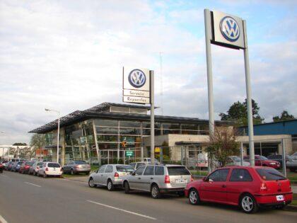 Luxcar – Volkswagen